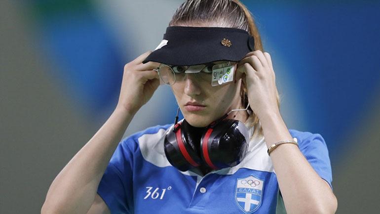 Χάλκινο μετάλλιο για την Άννα Κορακάκη στο Παγκόσμιο Πρωτάθλημα