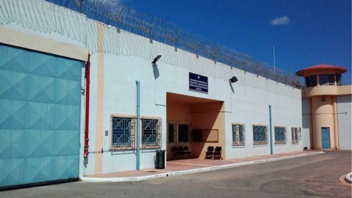 Με επέμβαση Ειδικών Δυνάμεων έληξε η στάση κρατουμένων στις φυλακές Αγιάς