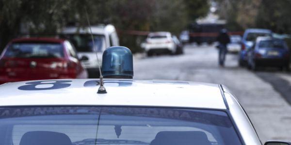 Ηράκλειο: Πρώην αστυνομικός αυτοκτόνησε στην αυλή του σπιτιού του
