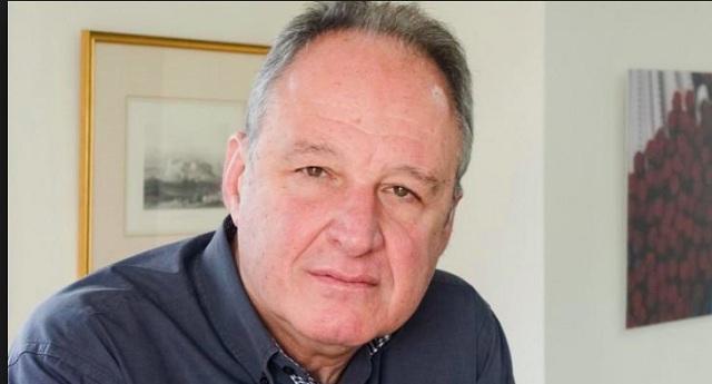 Στον Βόλο την Πέμπτη ο υποψήφιος ευρωβουλευτής Γιάννης Μεϊμάρογλου