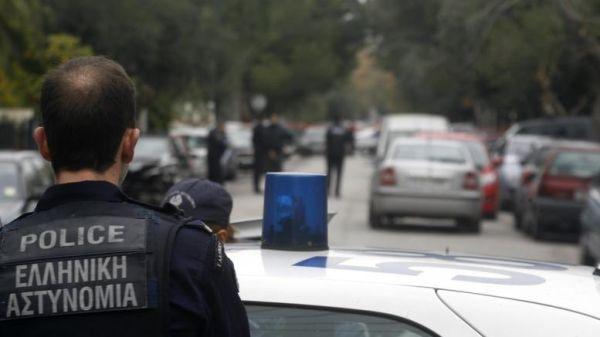 Ξυλοδαρμός 45χρονου στα Εξάρχεια-φορούσε μπλούζα με μακεδονικά σύμβολα