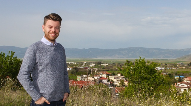 Ο τουρισμός στη Θεσσαλία μπορεί πολλά περισσότερα από rooms to let