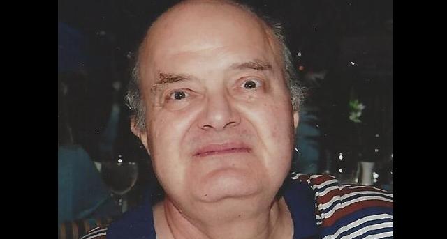 Πέθανε ο Βολιώτης δημοσιογράφος & ποιητής Γιώργος Παναγιώτου