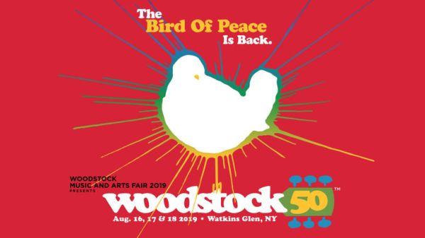 Θα γίνει τελικά ή θα ακυρωθεί το ιστορικό 50ο Woodstock;
