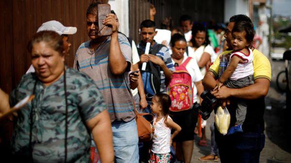 ΗΠΑ: Χαράτσι και αυστηρότερα μέτρα για τους αιτούντες άσυλο