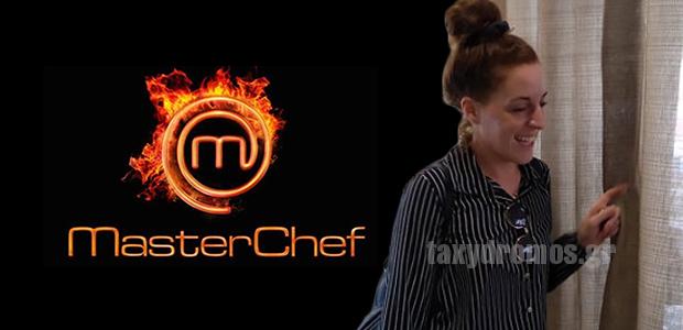 Από τα πλατό του Master Chef στον Βόλο