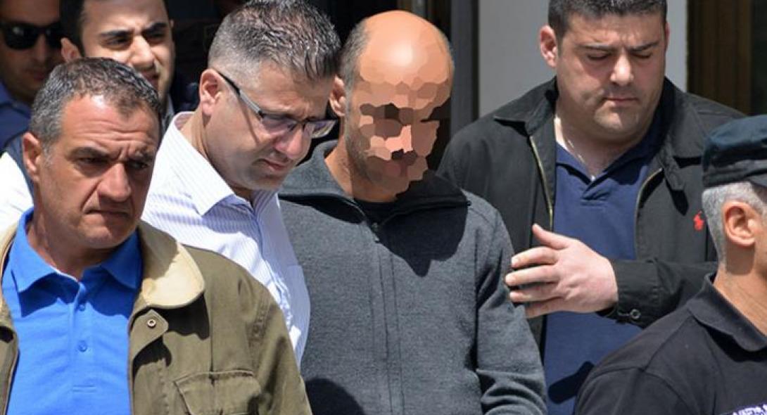 «Βαρέθηκα, θέλω να πάω φυλακή»: Η κυνική ομολογία του serial killer της Κύπρου