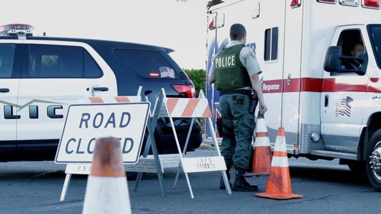 ΗΠΑ: Δύο νεκροί, 4 τραυματίες από πυρά σε Πανεπιστήμιο της Β. Καρολίνας