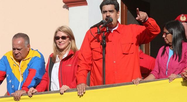Βενεζουέλα: Ο Μαδούρο πρότεινε «ημέρα διαλόγου» για να εκτονώσει την κρίση