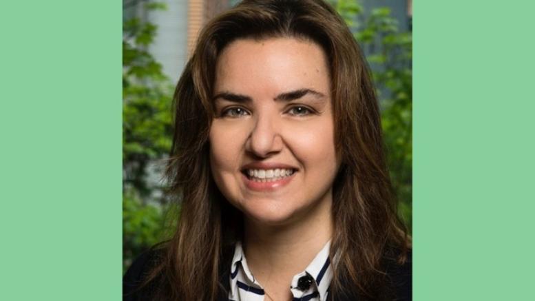 Ελληνίδα ακαδημαϊκός αντιπρόεδρος στο Πανεπιστήμιο William & Mary
