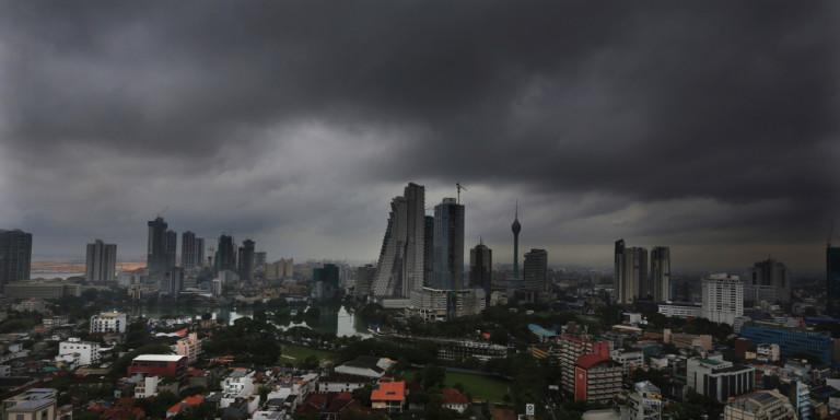 Συναγερμός για τον κυκλώνα Φάνι στην Ινδία: Απομακρύνονται 800.000 άνθρωποι [χάρτης]