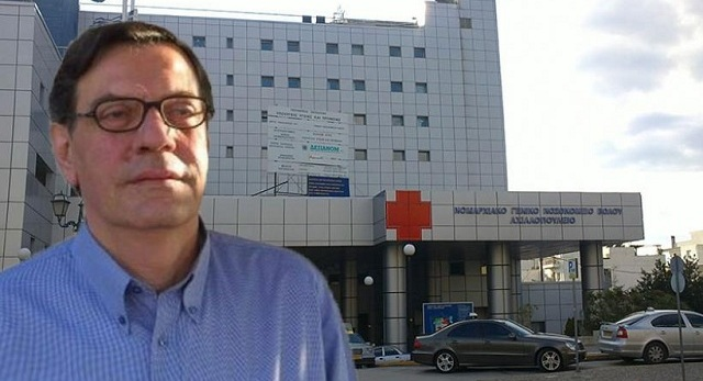 Παρηγορική ιατρική, μια πραγματική ανάγκη για χρόνιους ασθενείς και ασθενείς τελικού σταδίου
