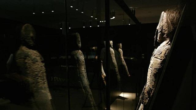 Ανακάλυψη –έκπληξη: Βρέθηκαν οι αρχαιότερες μούμιες αλλά δεν είναι… αιγυπτιακές [εικόνες]