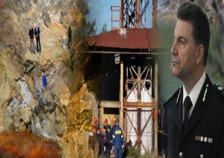 Ορέστης: Έξαλλοι στην Κύπρο με την σύζυγο του αρχηγού της Αστυνομίας!