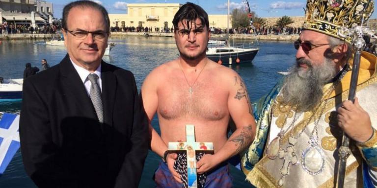 Κρήτη: Ο 21χρονος που σκοτώθηκε σε τροχαίο είχε πιάσει τον Σταυρό τα Θεοφάνεια