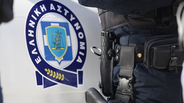 Με... σούβλισμα κινδύνεψαν αστυνομικοί στο Ηράκλειο