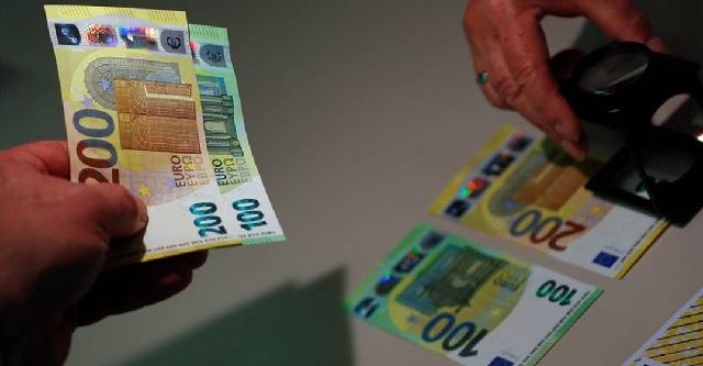 Έρχονται τα νέα χαρτονομίσματα των 100 και 200 ευρώ. Πότε θα κυκλοφορήσουν
