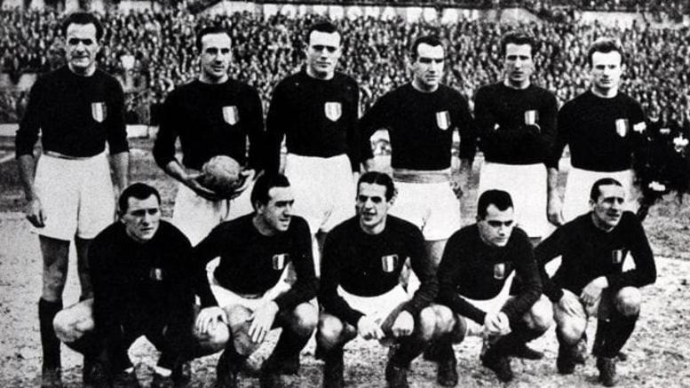 70 χρόνια από το απόγευμα που... εξαφανίστηκε η Grande Torino
