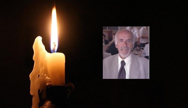 Κηδεία ΙΩΑΝΝΗ ΛΑΜΠΑΔΑΡΙΟΥ