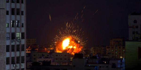 Επικίνδυνη κλιμάκωση στη Μέση Ανατολή