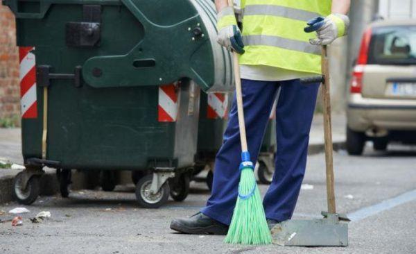 Αποδεκατισμένη η Καθαριότητα ~ Εκτός  «μάχης» 74 εργαζόμενοι