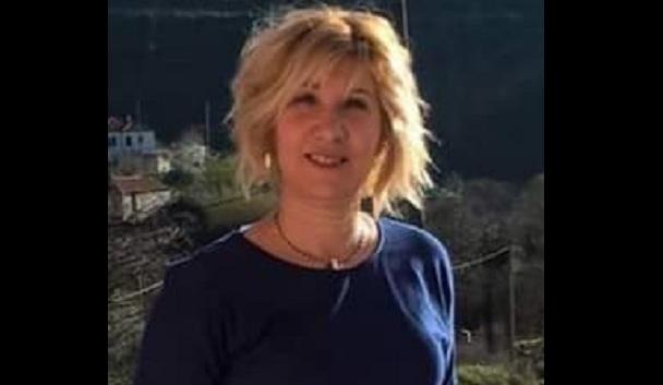 Υποψήφια δημοτική σύμβουλος με τον Δημ. Νασίκα η Αντωνία Χασιώτη