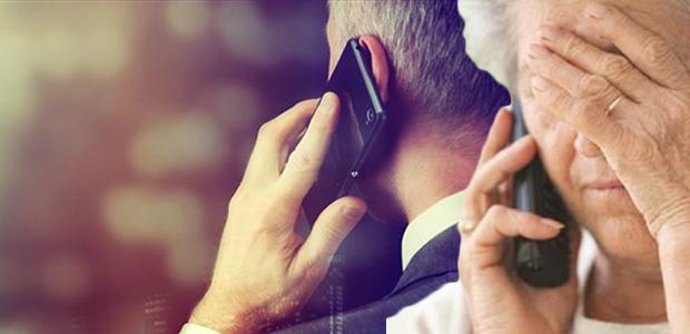 Τηλεφωνική απάτη σε βάρος 65χρονης με λεία 7.000 ευρώ