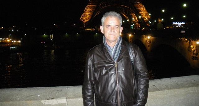 «Δώρα ζωής» από 58χρονο Λαρισαίο μαθηματικό