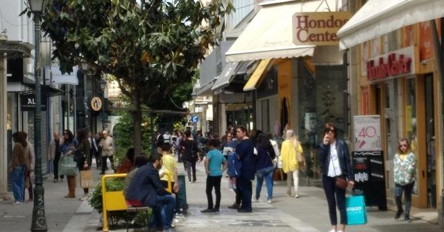 «Χαμένη» ήταν για την αγορά του Βόλου η χθεσινή Κυριακή