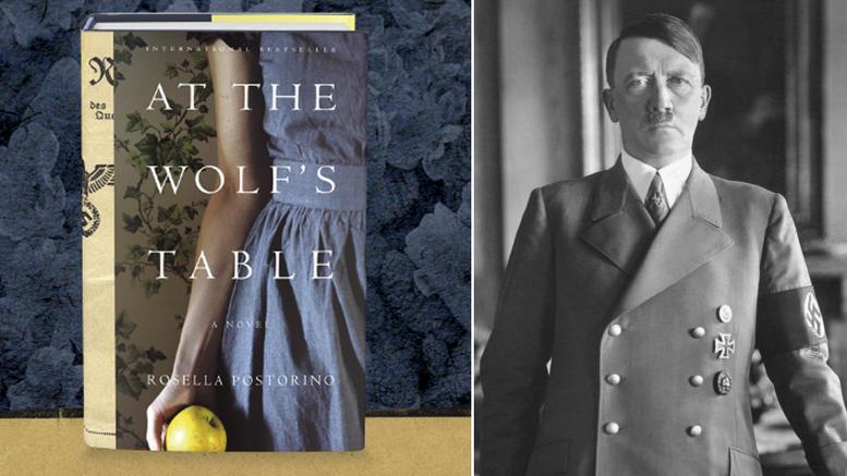 Η γυναίκα που δοκίμαζε τα φαγητά του Χίτλερ. Ένα νέο βιβλίο αποκαλύψεων