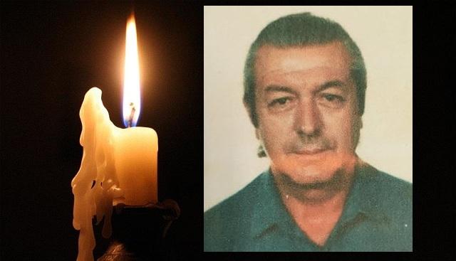 Απεβίωσε παλαίμαχος του Ολυμπιακού Βόλου