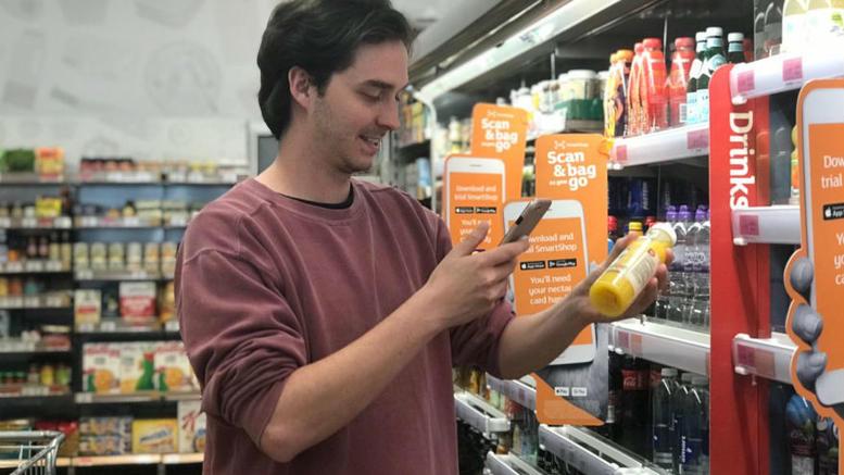 Στο Λονδίνο τα ταμεία στα σούπερ μάρκετ είναι πλέον παρελθόν