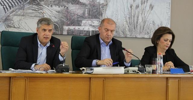 2,5 εκατ. ευρώ  για νέο εξοπλισμό Πολιτικής Προστασίας στη Θεσσαλία