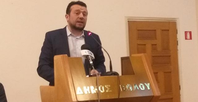 Ν. Παππάς: Ο ΣΥΡΙΖΑ θα είναι πρώτο κόμμα στις εκλογές