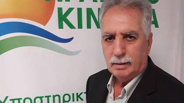 Οι υποψήφιοι της παράταξης «Θεσσαλία- Πράσινη Περιφέρεια» για την Περιφέρεια Θεσσαλίας