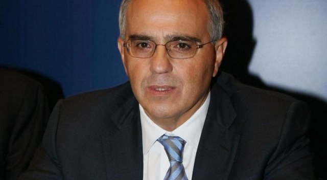 Ο τ. πρόεδρος της Ελληνικής Ενωσης Τραπεζών στην Γ.Σ. του ΣΒΘΚΕ στον Βόλο
