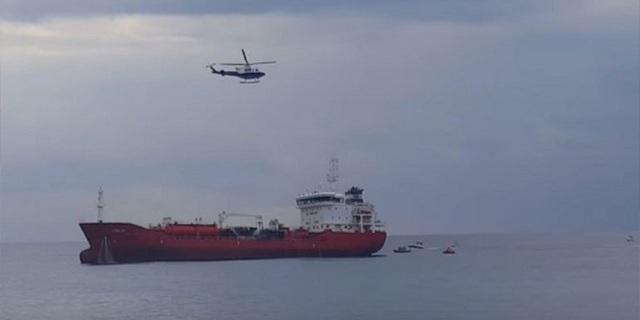 Επιμένει η Τουρκία: Στέλνει πολεμικό και δεύτερο ερευνητικό πλοίο στην Ανατολική Μεσόγειο