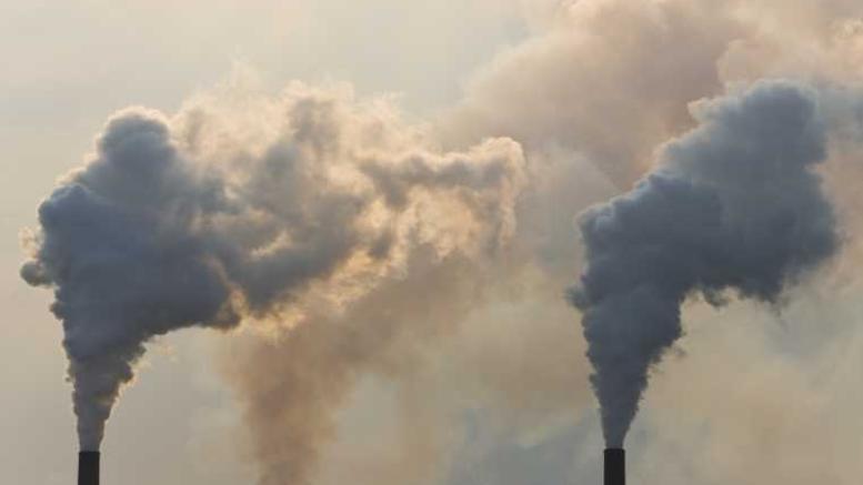 Mειώθηκαν oι εκπομπές διοξειδίου του άνθρακα στην Ελλάδα το 2018