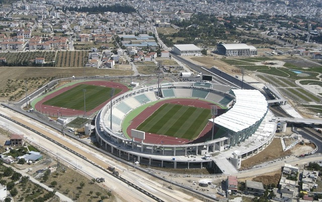 Hμερίδα Κλασικού Αθλητισμού μαθητών ΑμεΑ στο Πανθεσσαλικό