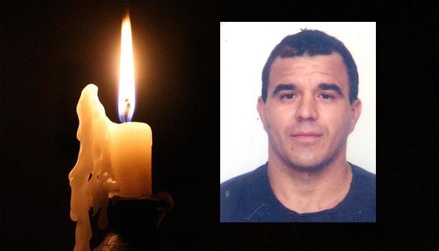 Πέθανε ξαφνικά 43χρονος, πατέρας δύο παιδιών στο Διμήνι