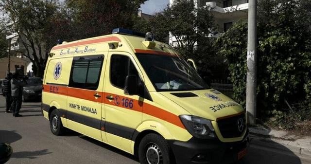 Φρικτό τροχαίο στην Πατησίων: Σε κρίσιμη κατάσταση 2 γυναίκες