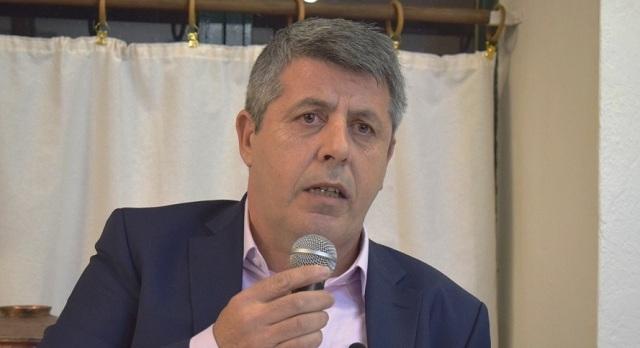 Εγκαινιάζεται το εκλογικό κέντρο του Μ. Παπαδημητρίου στην Αργαλαστή