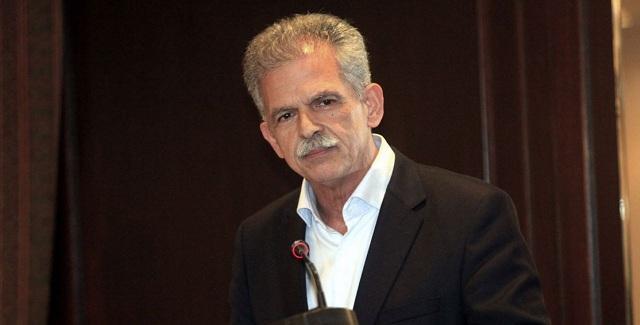 Στον Βόλο ο υποψήφιος ευρωβουλευτής του ΣΥΡΙΖΑ Σπύρος Δανέλλης