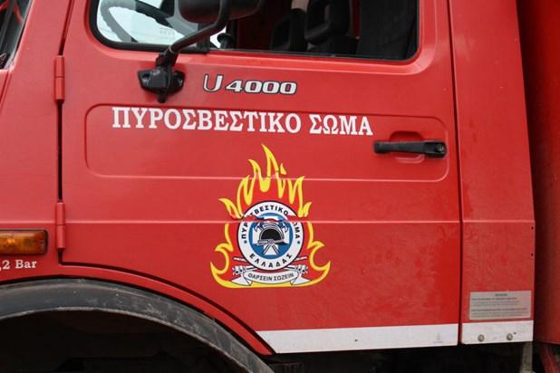 Πέθανε ο 48χρονος Διοικητής της Πυροσβεστικής Φαρσάλων