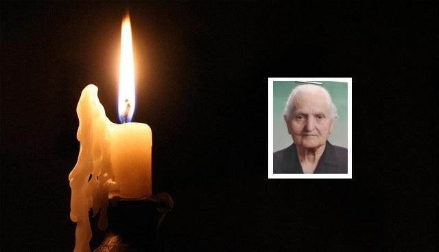 Κηδεία ΕΛΕΥΘΕΡΙΑΣ ΣΠΑΘΗ