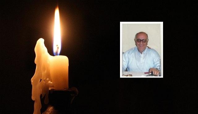 40ημερο μνημόσυνο ΒΑΣΙΛΕΙΟΥ ΜΑΡΕΔΗ