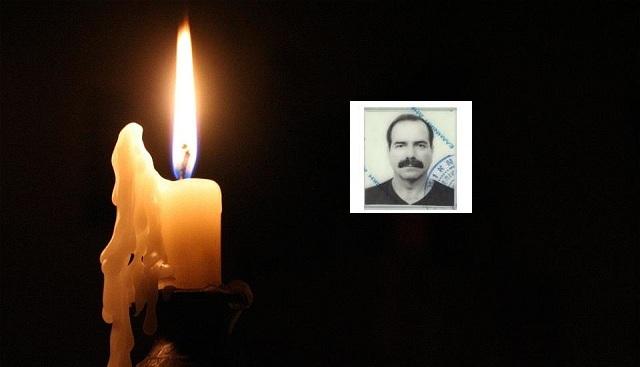 40ημερο μνημόσυνο ΚΩΝΣΤΑΝΤΙΝΟΥ ΛΕΛΕΚΑ