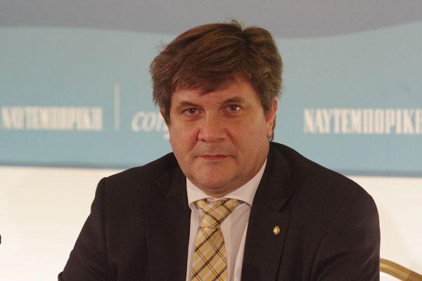 Συνεχίζει τις περιοδείες του ο υποψήφιος ευρωβουλευτής Γ. Ξηραδάκης