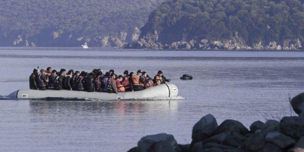 ΟΗΕ: Στην Ελλάδα έφτασαν οι περισσότεροι μετανάστες που μπήκαν στην Ευρώπη από τις αρχές του 2019