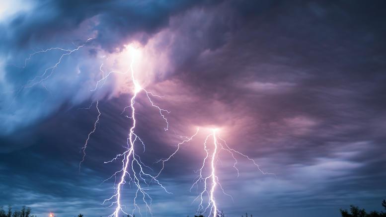 Εκτακτο ΕΜΥ: Ερχονται καταιγίδες, μποφόρ και χαλάζι